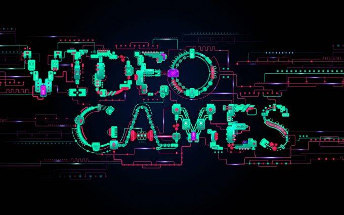 desktop background games