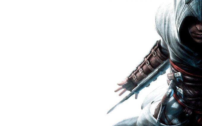 desktop backgrounds video games