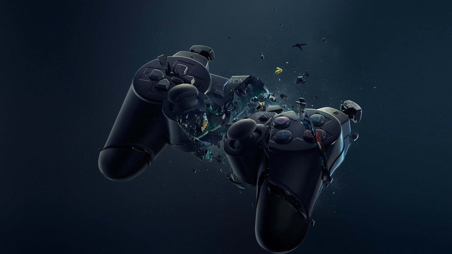 gaming backgrounds hd - photo #7
