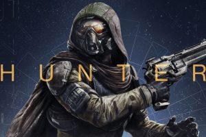 destiny hunter wallpaper HD