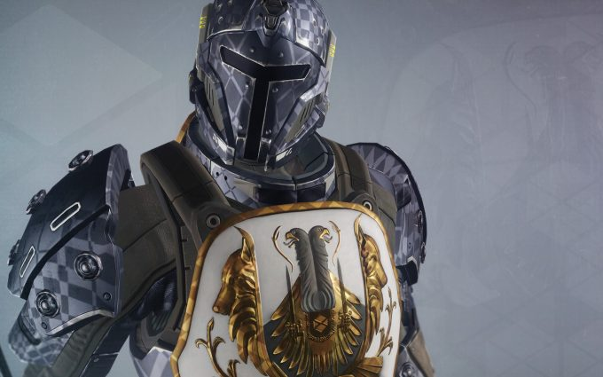 destiny warrior