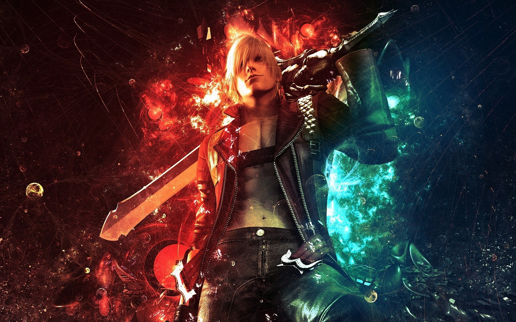 devil may cry background A2