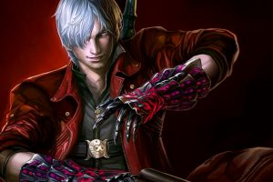 devil may cry background a1