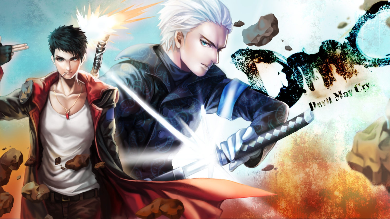 devil may cry photo