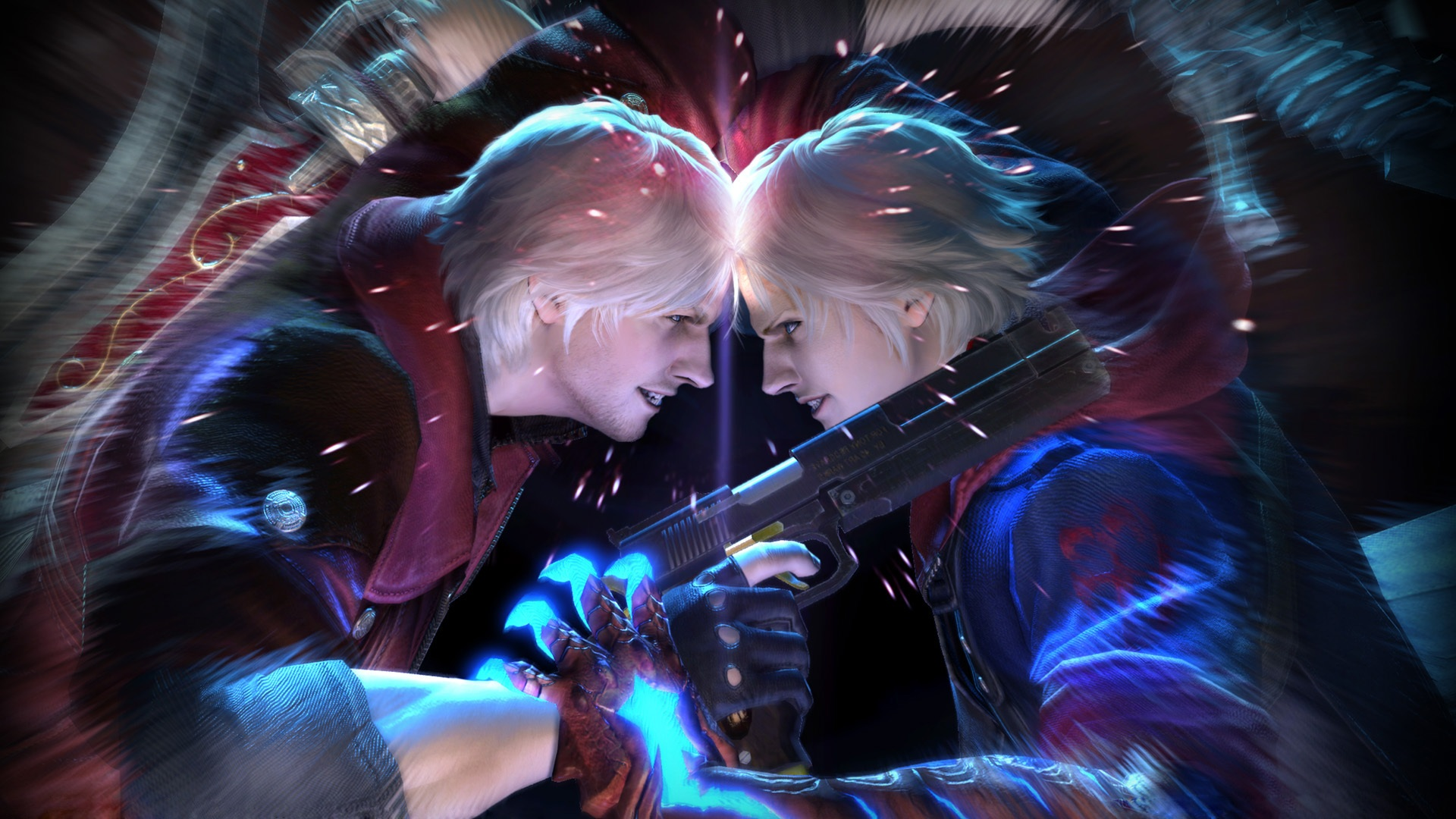 devil may cry pictures A1