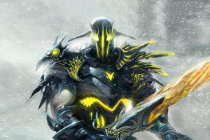 diablo sword hero