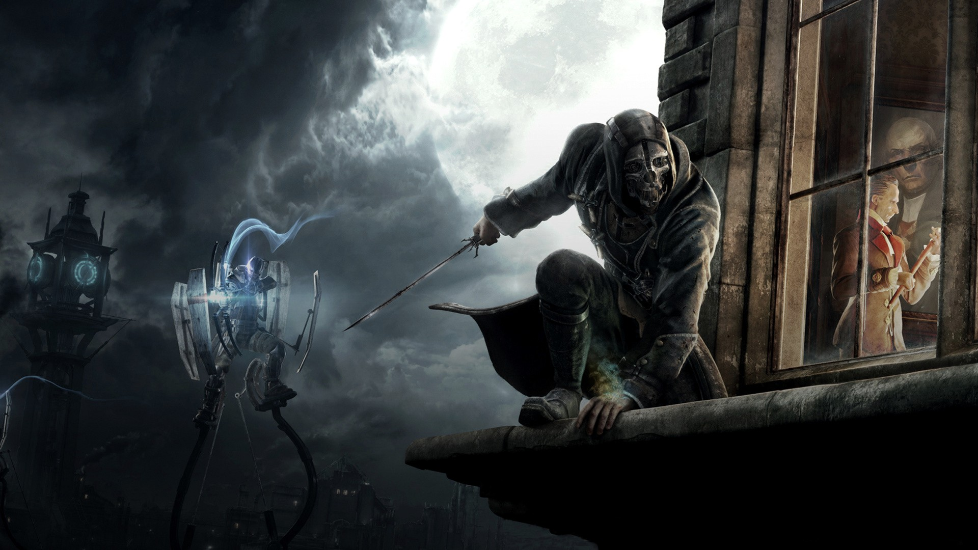 dishonored A7