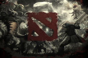 dota 2 background