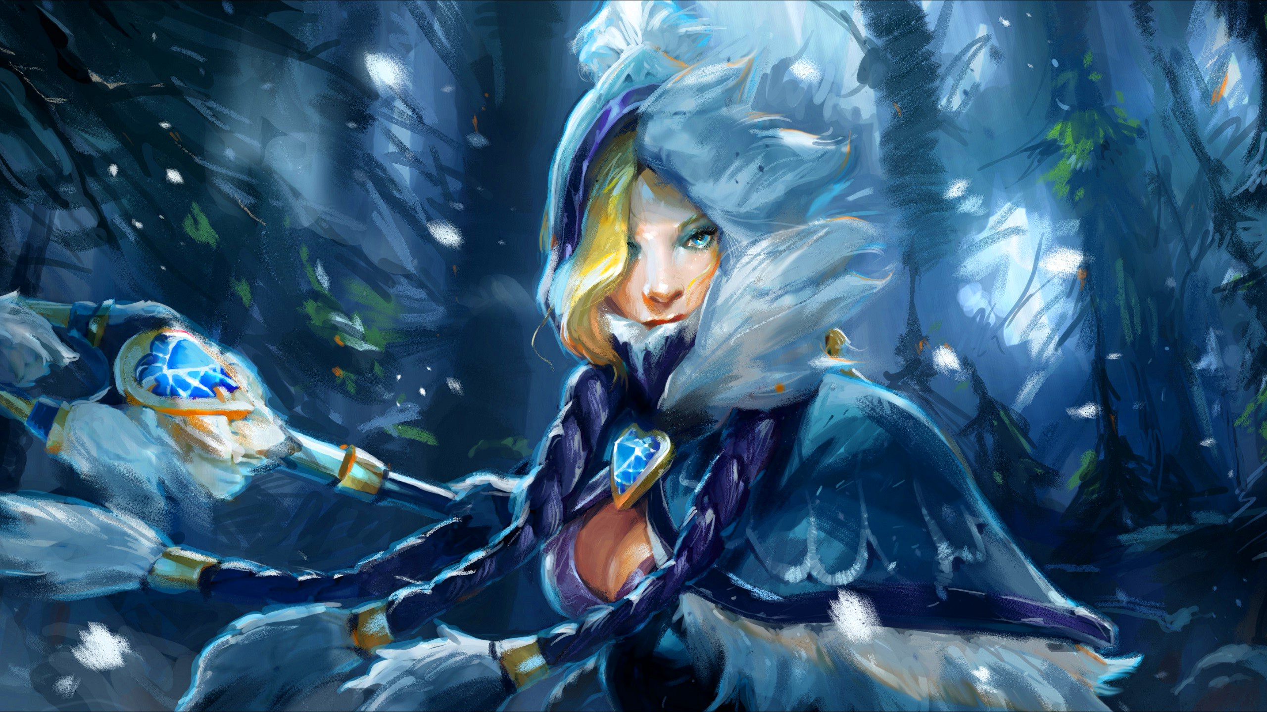 dota 2 wallpaper free download