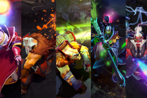 dota heroes pictures