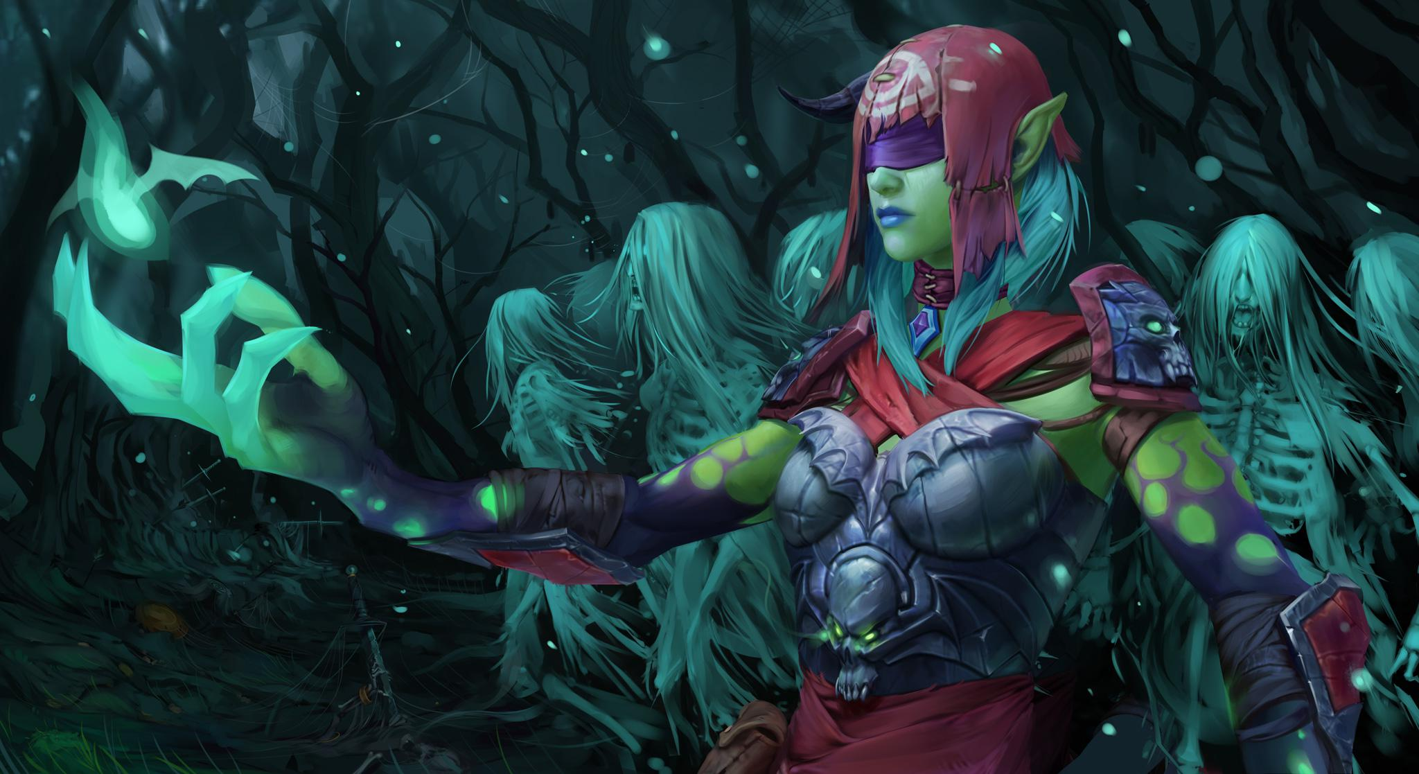 dota wallpapers