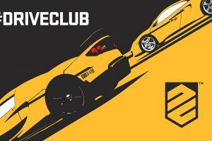 drive club wallpaper HD