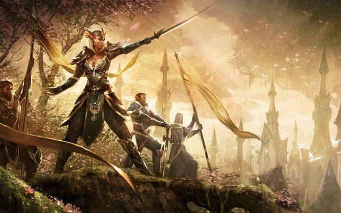 elder scrolls game A5