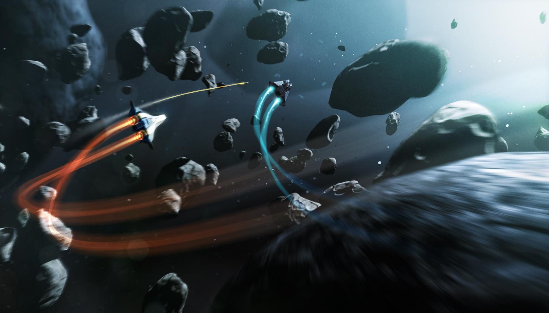 elite dangerous HD