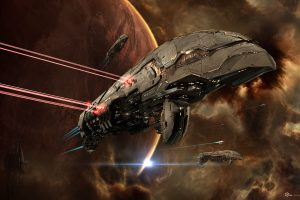 eve online A3