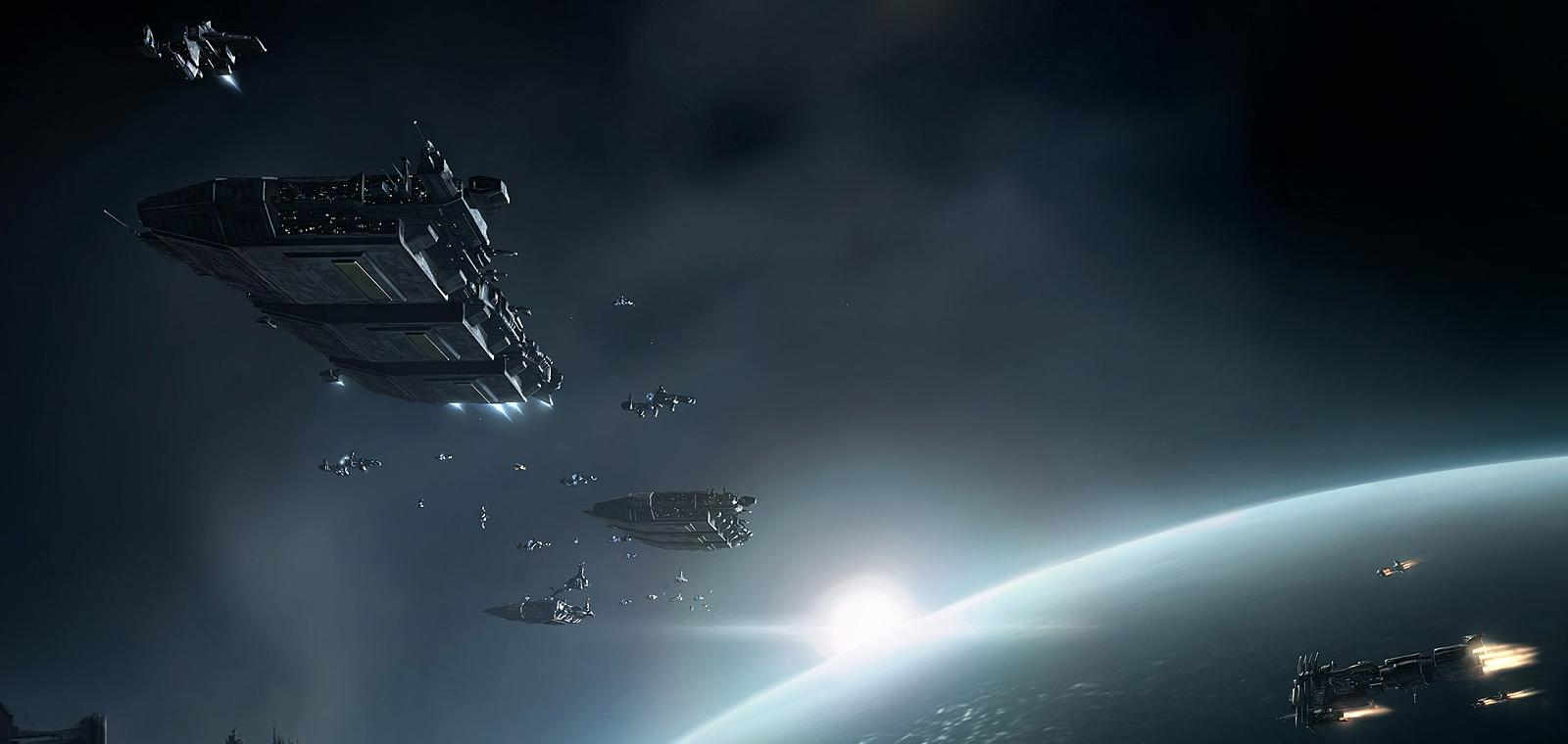 eve online HD A1