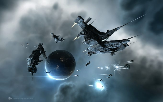 eve online backgrounds A