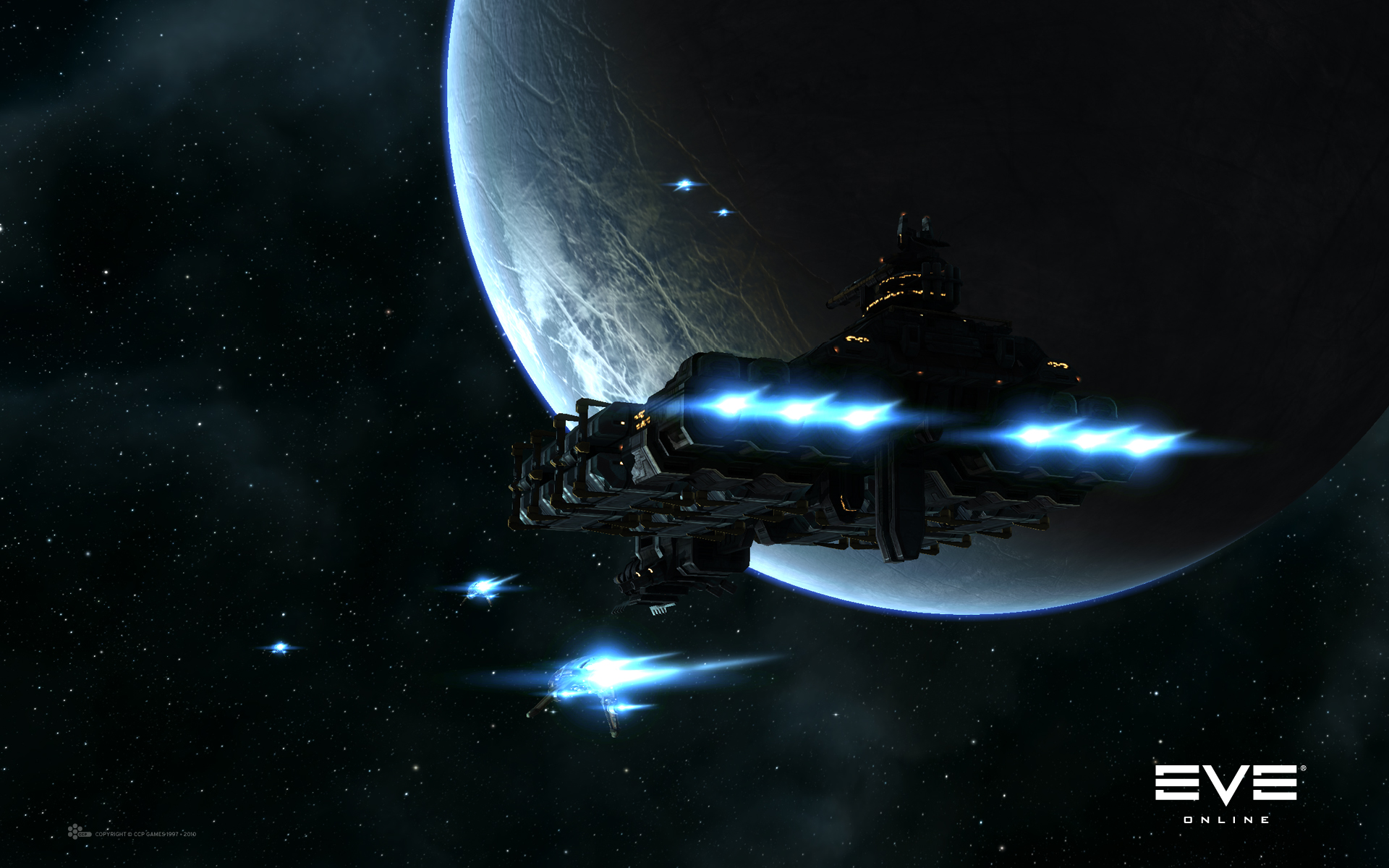 eve online backgrounds A2