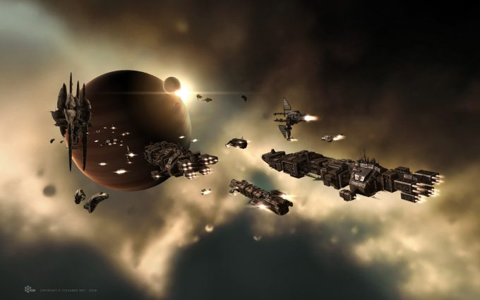 eve online backgrounds A3