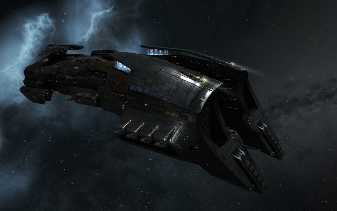 eve online game A3