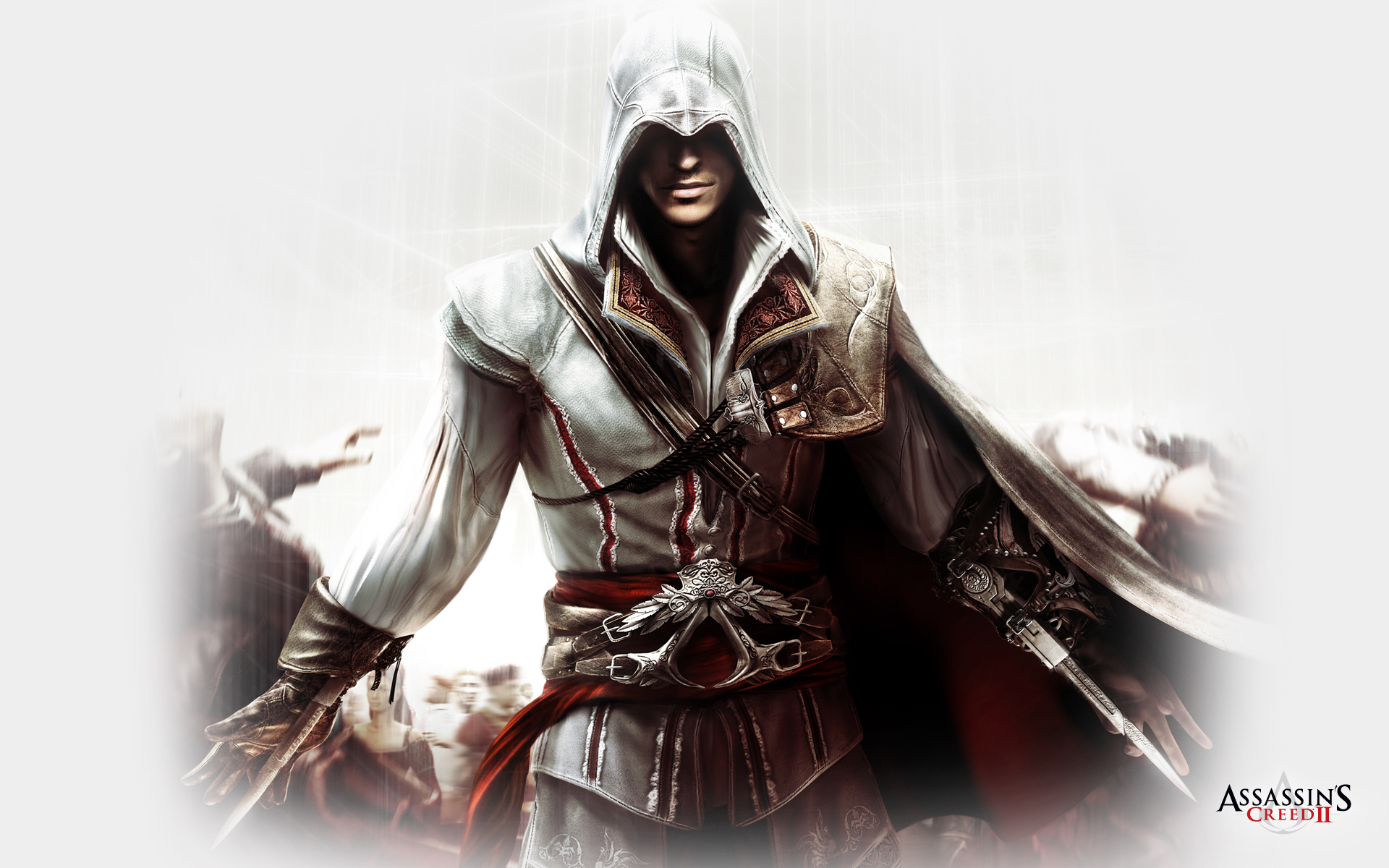 ezio wallpaper hd