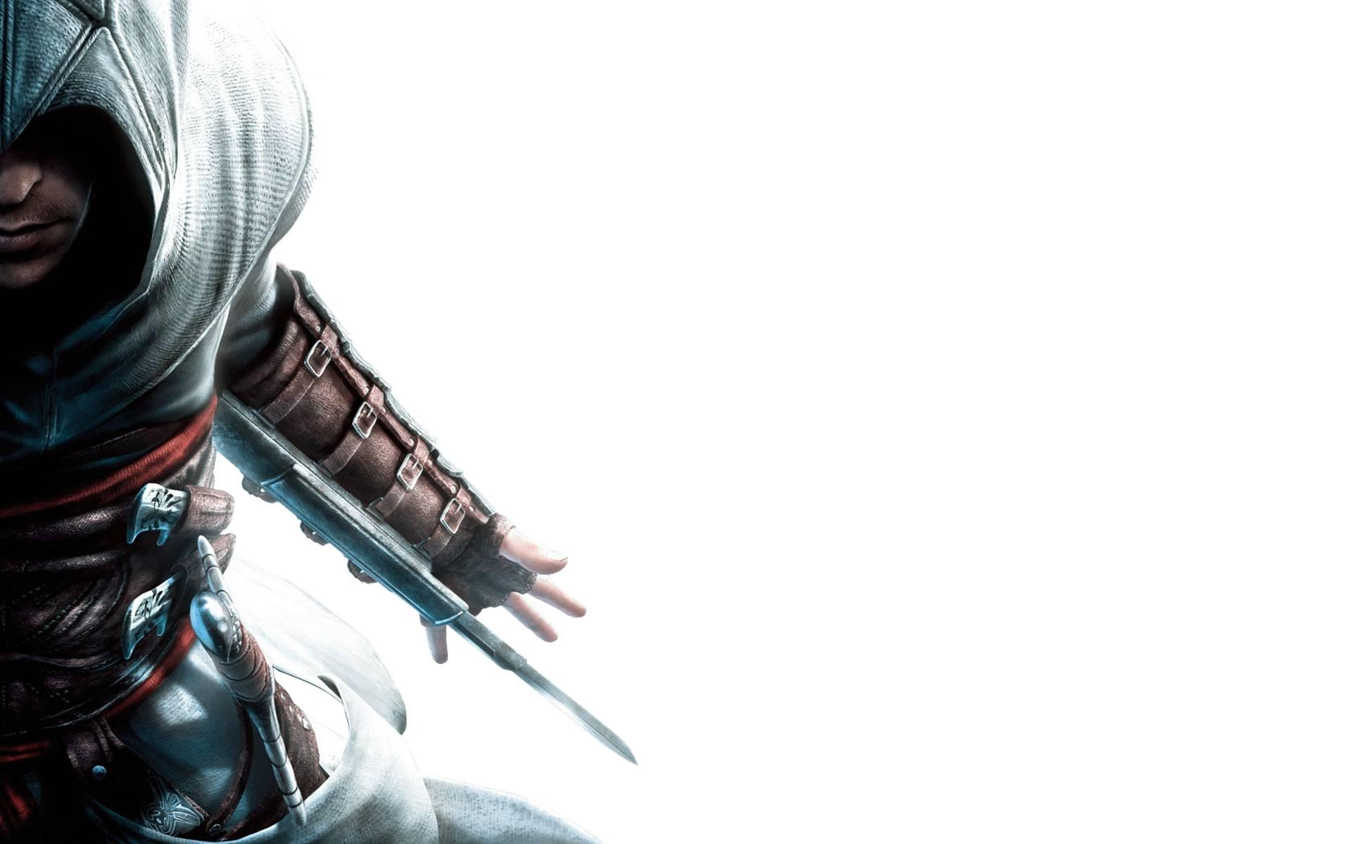 ezio wallpapers