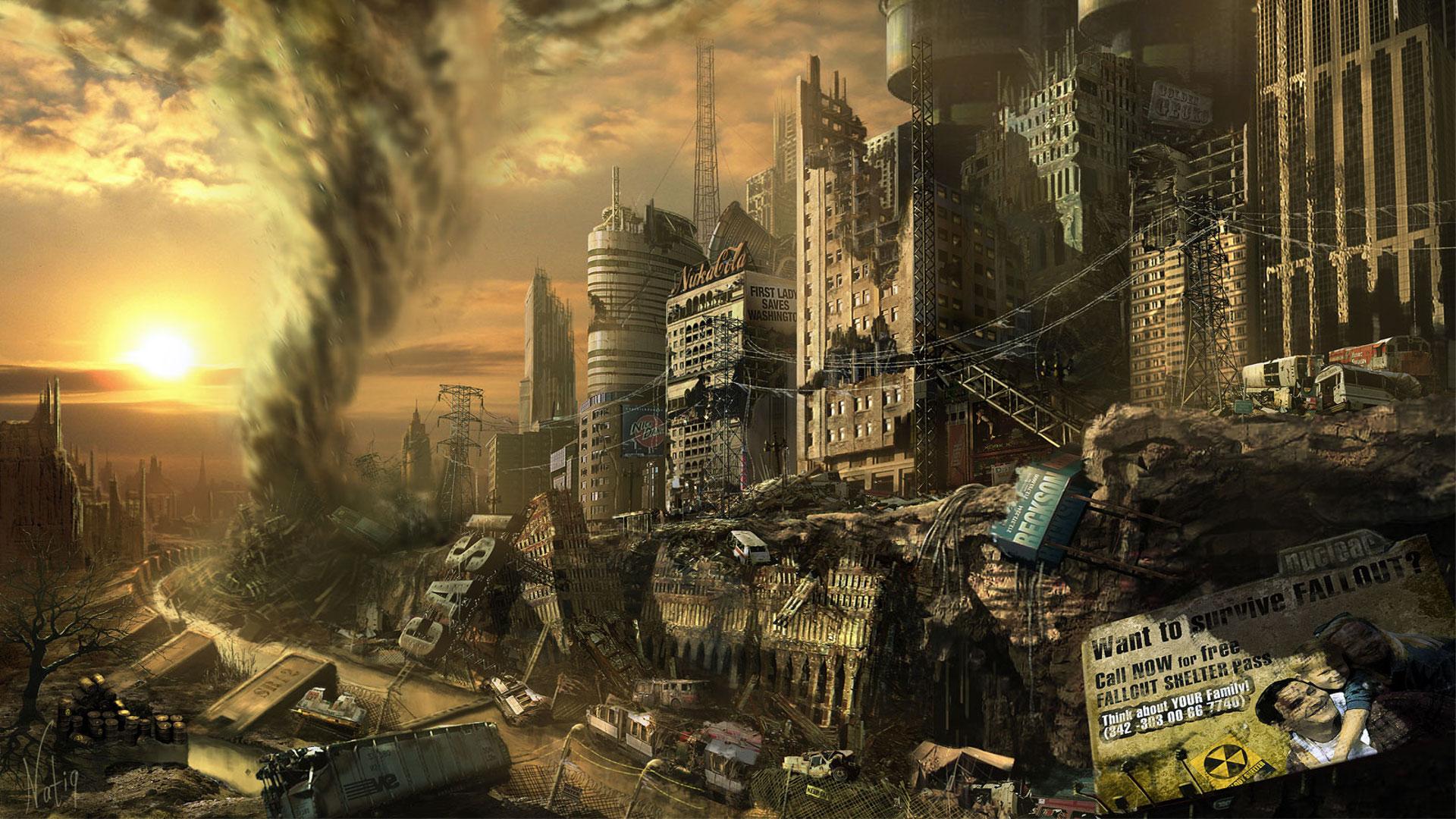 fallout A4