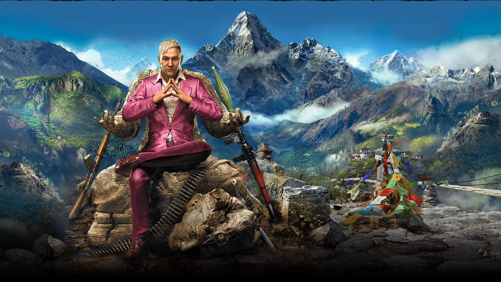 far cry wallpapers
