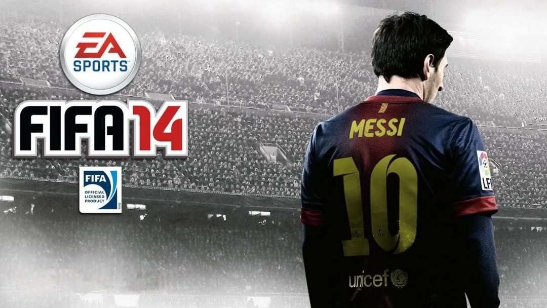 Crack FiFa 14exe download - 2shared