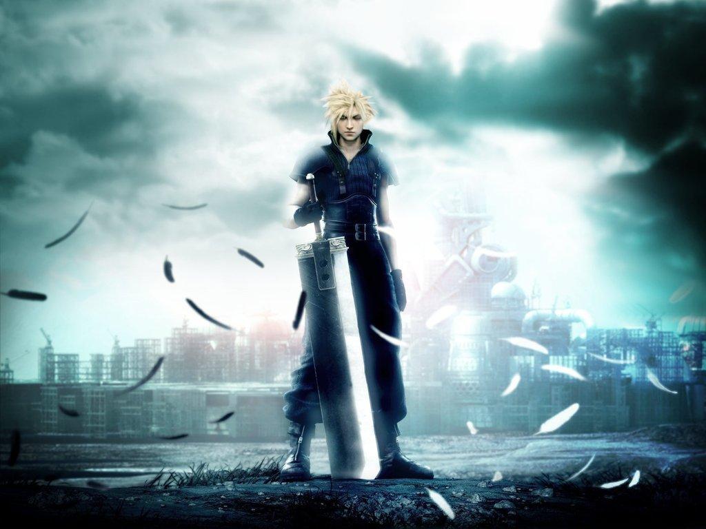 final fantasy A4