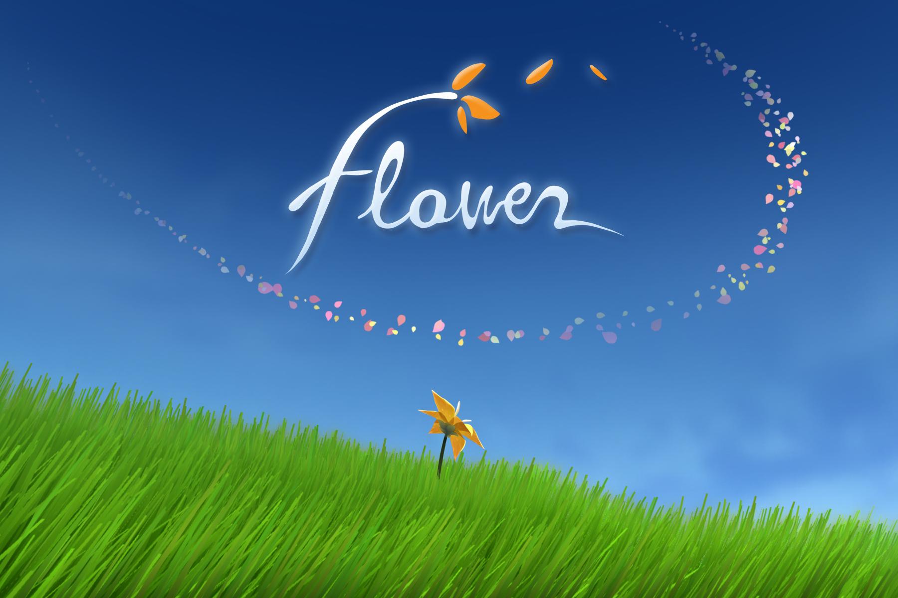 flower game wallpaper hd