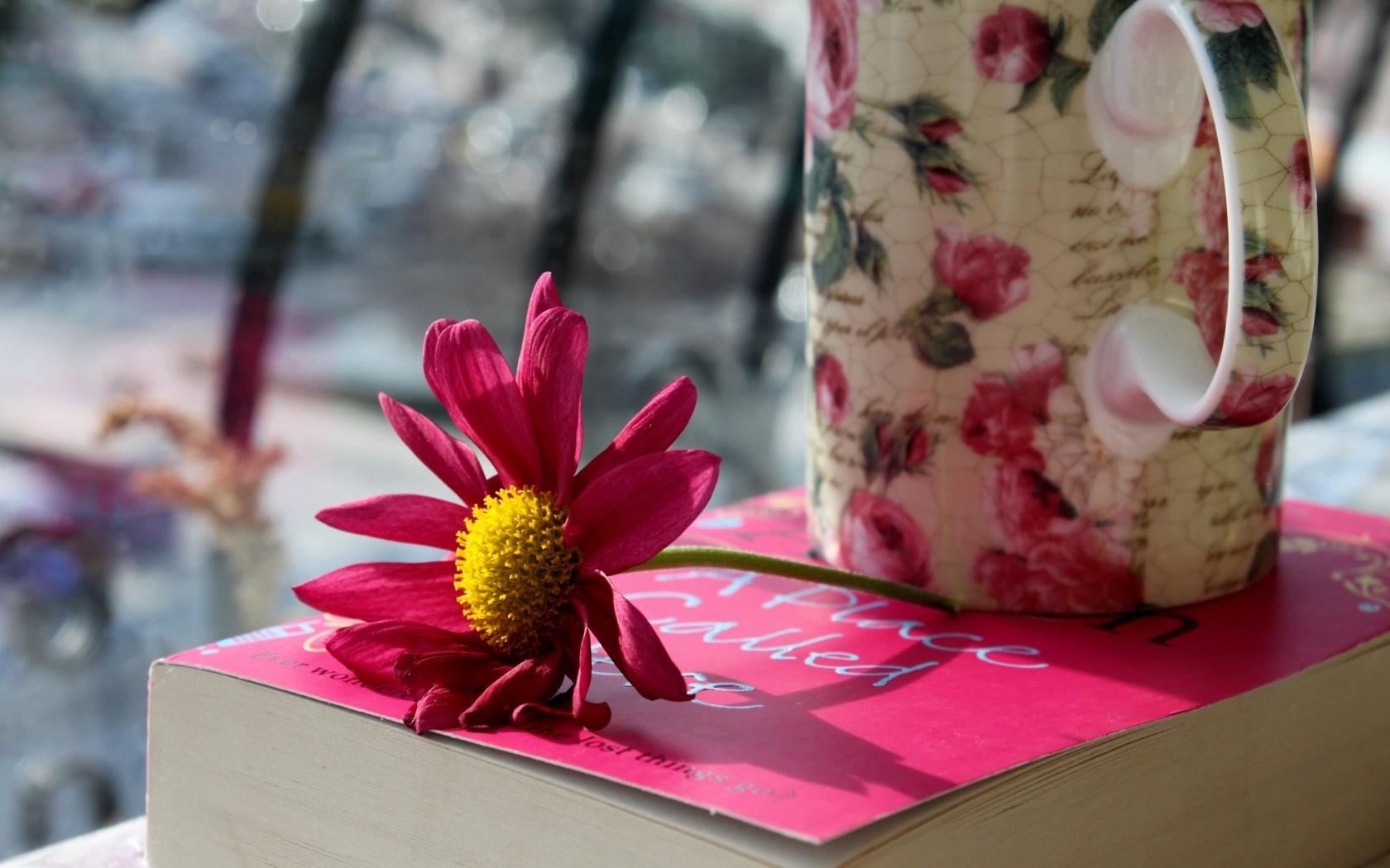 flower petals sweet
