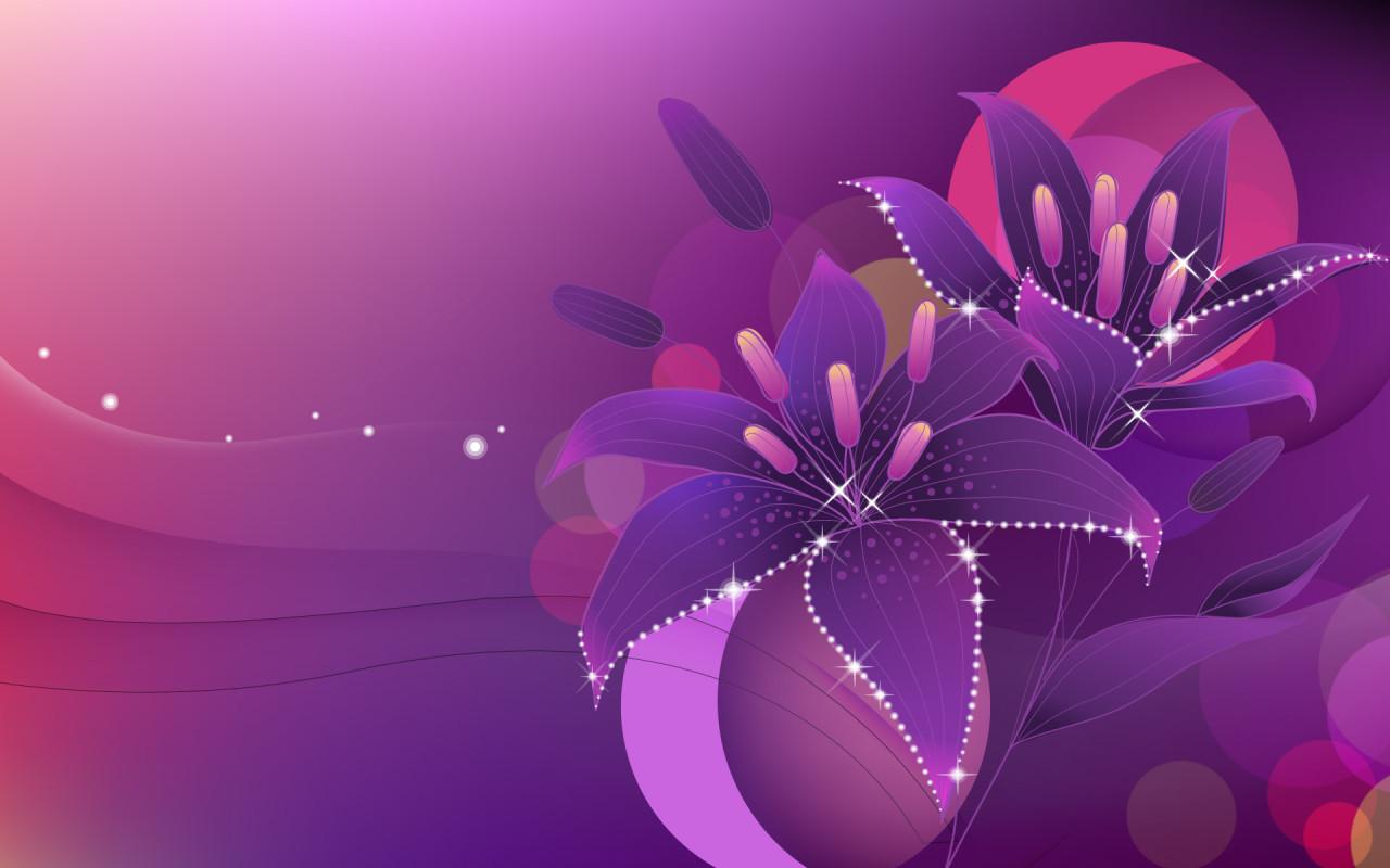 flower wallpaper A31