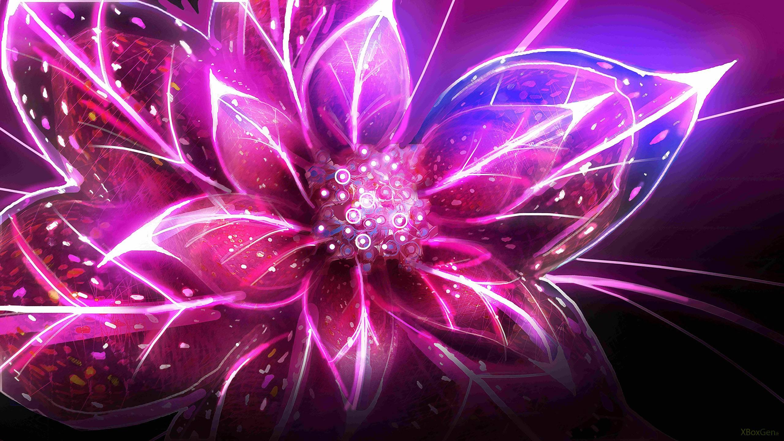 flower wallpaper A5