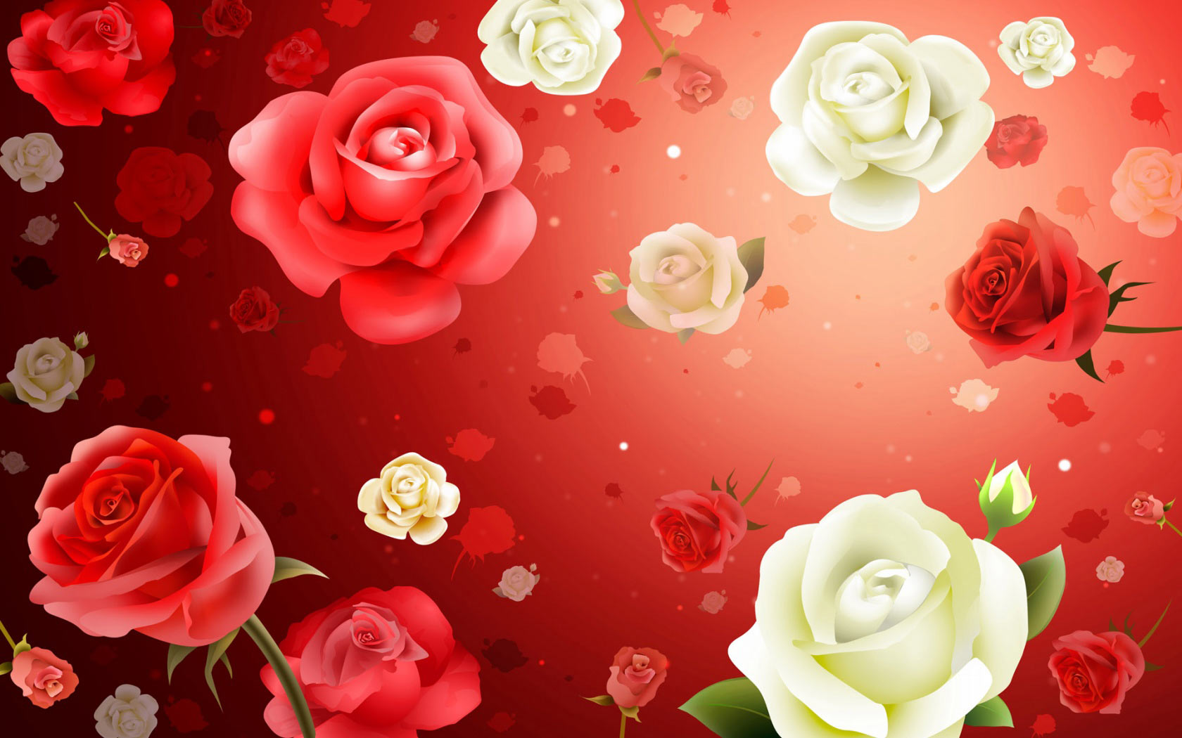 Flowers Wallpaper Desktop