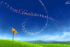 game flower