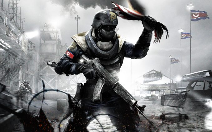 game wallpapers A12