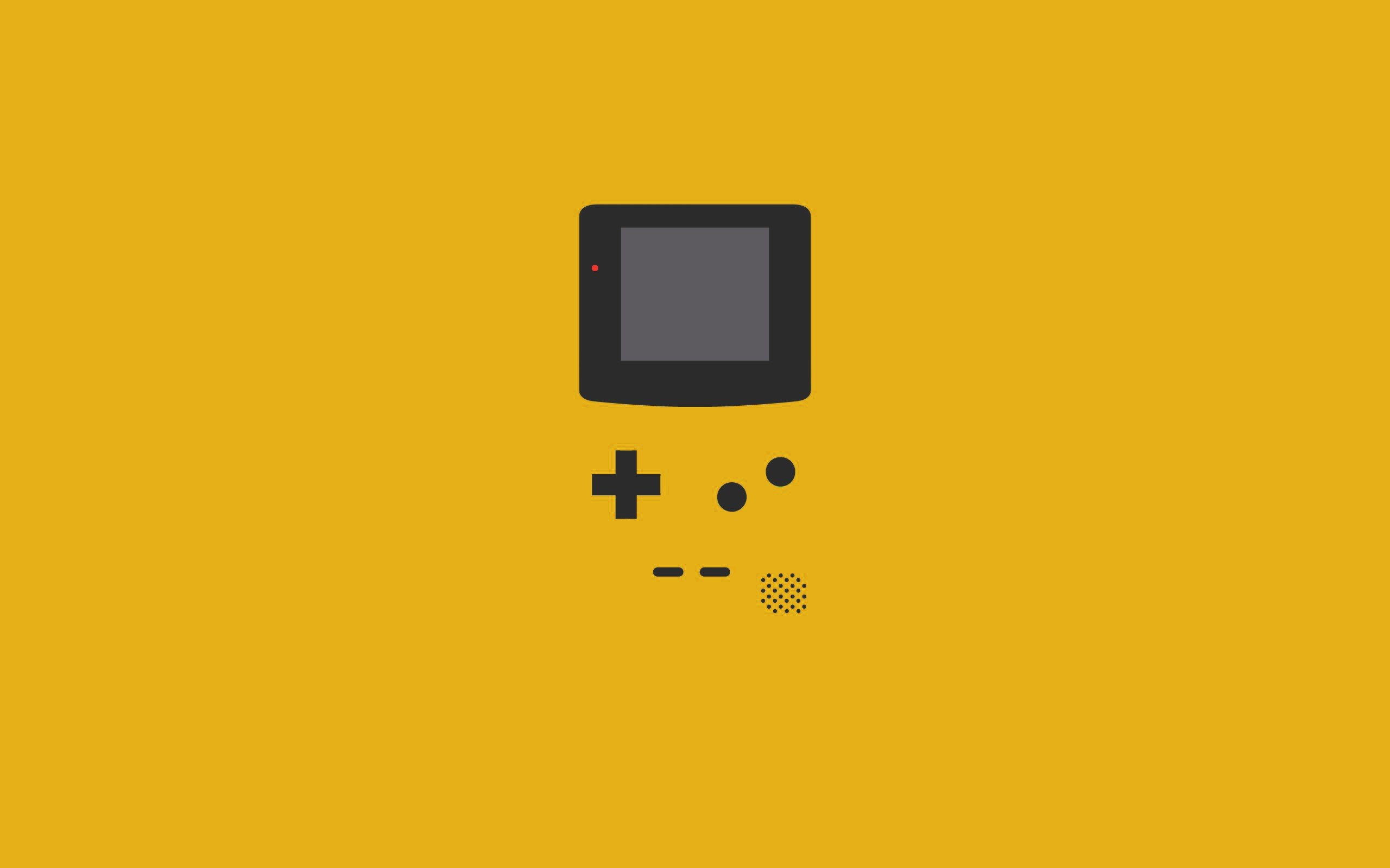 gameboy wallpaper A1