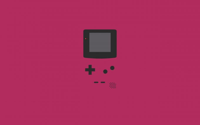 gameboy wallpaper A2