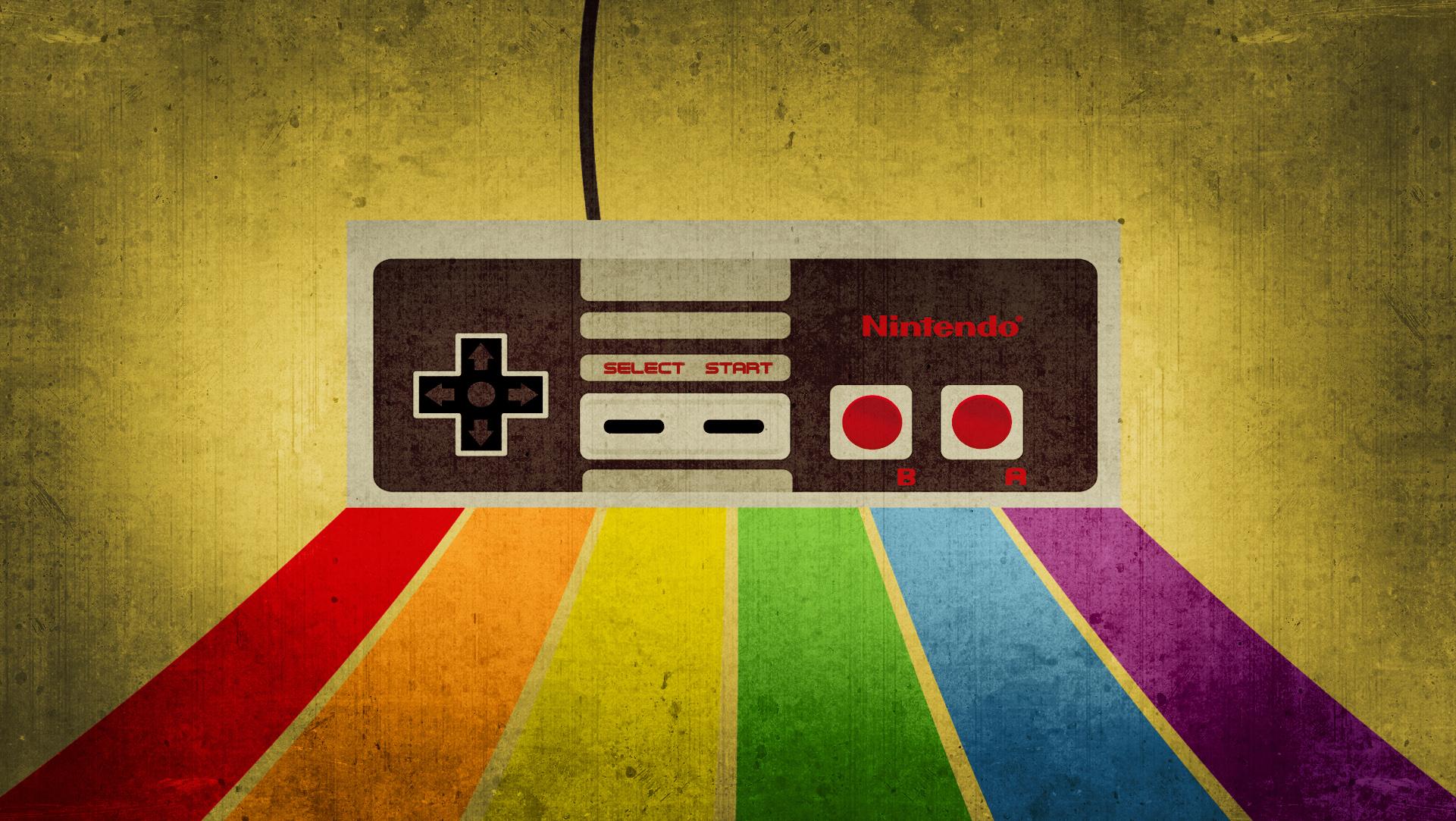 games desktop wallpaper