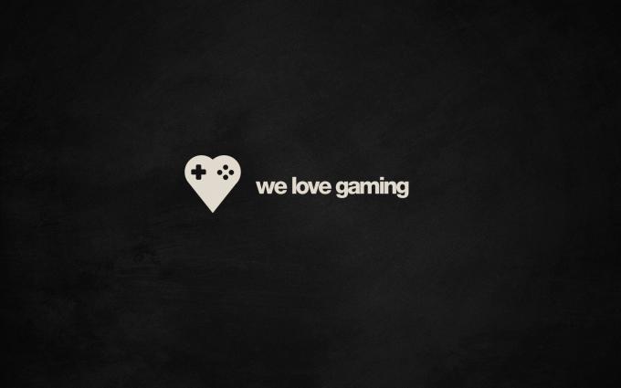 gaming desktop wallpapers