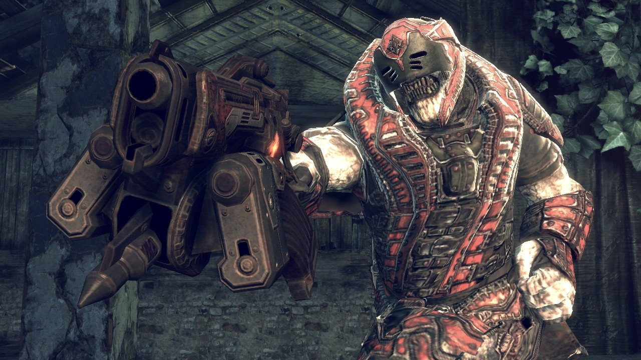 gears of war backgrounds A1