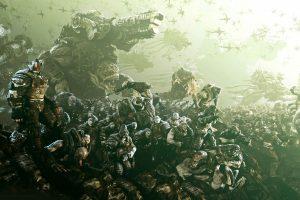 gears of war backgrounds A4