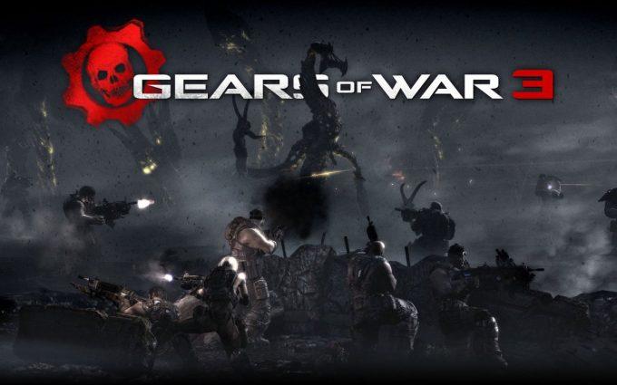 gears of war free