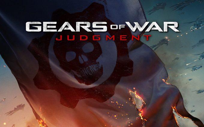 gears of war game A2