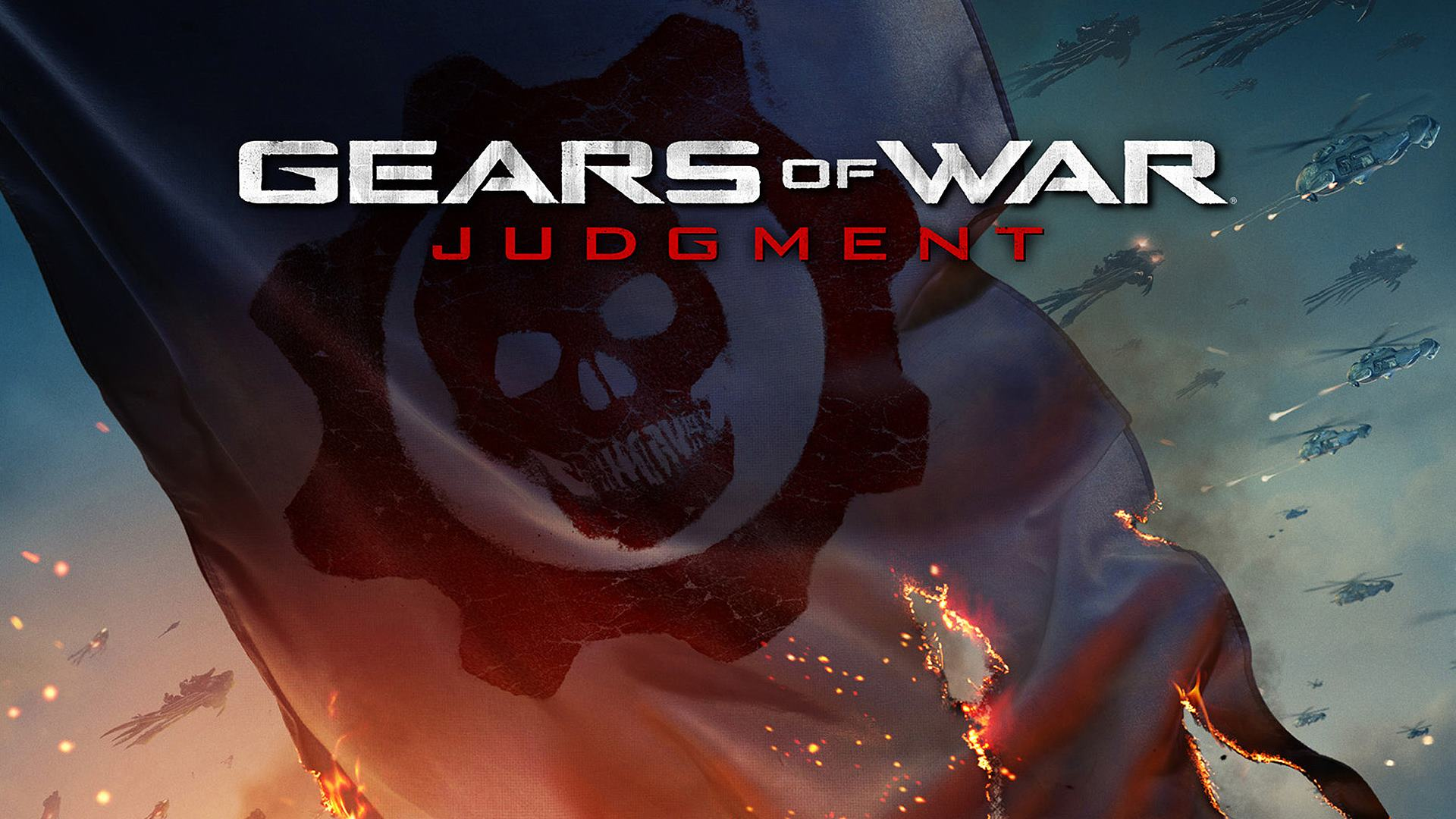 gears of war game A2