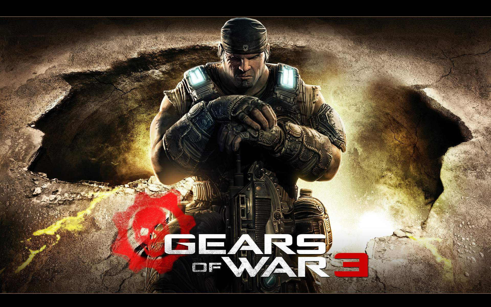 gears of war hd A3
