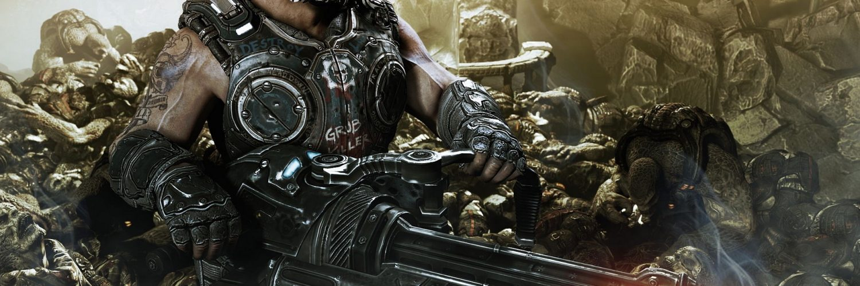 4k gears of war - photo #38