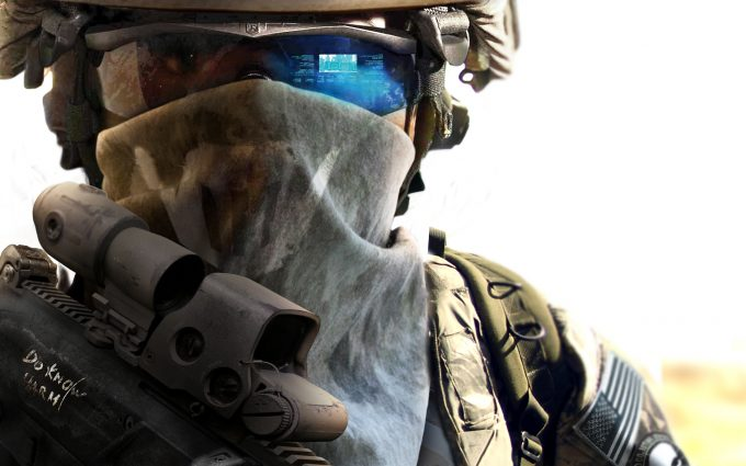 ghost recon A1