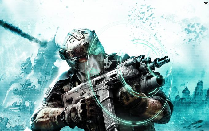ghost recon A2
